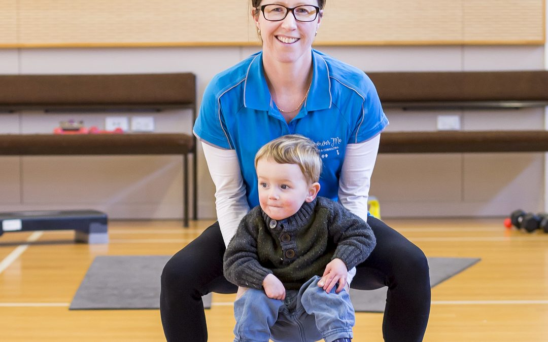 3 Exercise tips for Mums